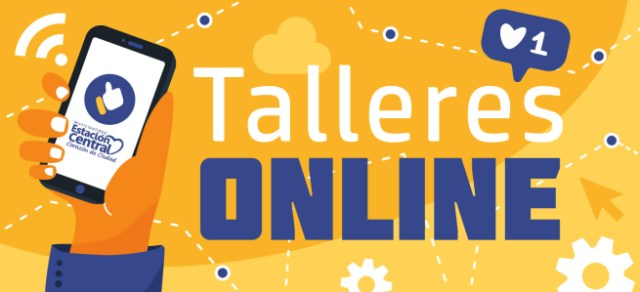 TALLERES ON-LINE